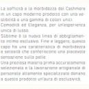 SUBLYME MAGLIA DONNA CASHMERE 1412