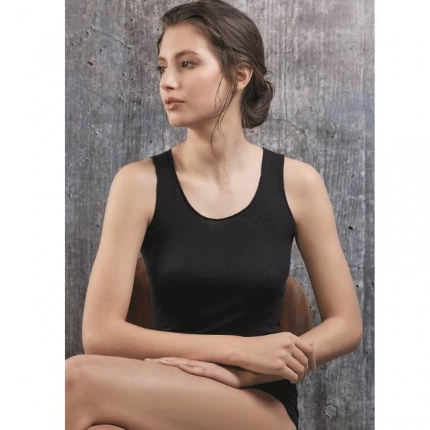 SUBLYME TOP DONNA CASHMERE 1413