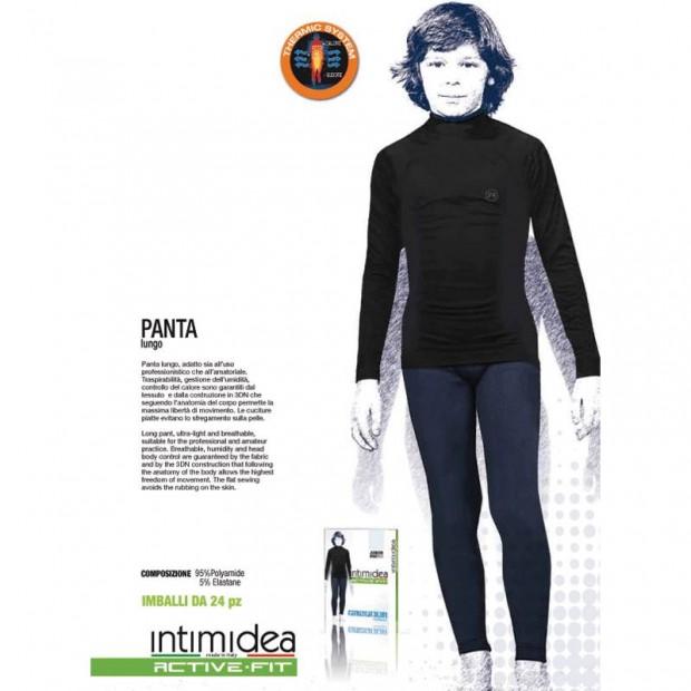 INTIMIDEA PANTA JUNIOR LUNGO MULTISPORT 600749