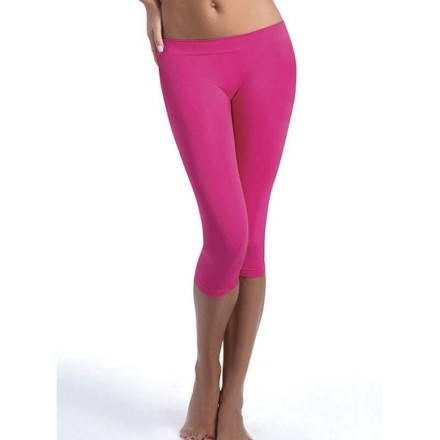 INTIMIDEA PANTA 3/4 DONNA 610215/6 SPORT ACTIVE-FIT