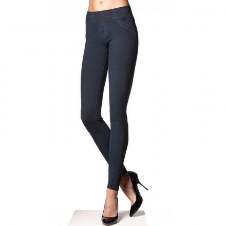 INTIMIDEA LEGGING DONNA 610346 MODELLING FIT