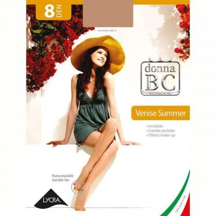 BC 6 PAIA COLLANT DONNA VENISE SUMMER 8 DEN