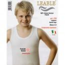 LEABLE 3  VOGATORE BIMBO COTONE INTERLOCK 210/211