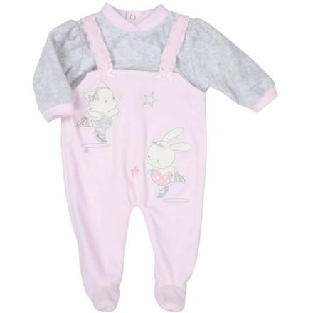 ELLEPI TUTINA BABY CINIGLIA 2674