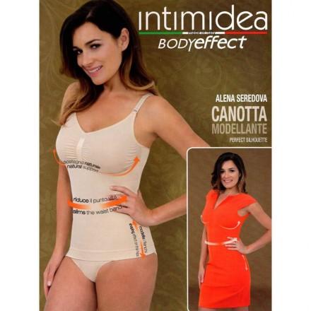 INTIMIDEA CANOTTA DONNA MODELLANTE 212145