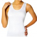 NYMAF TOP DONNA SL DOUBLE