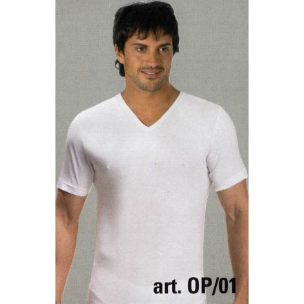 SPEEDYLINE T-SHIRT UOMO COTONE INTERLOCK OP01