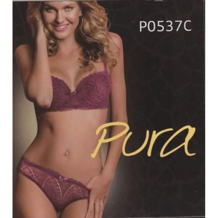 PURA COORDINATO DONNA PO537C
