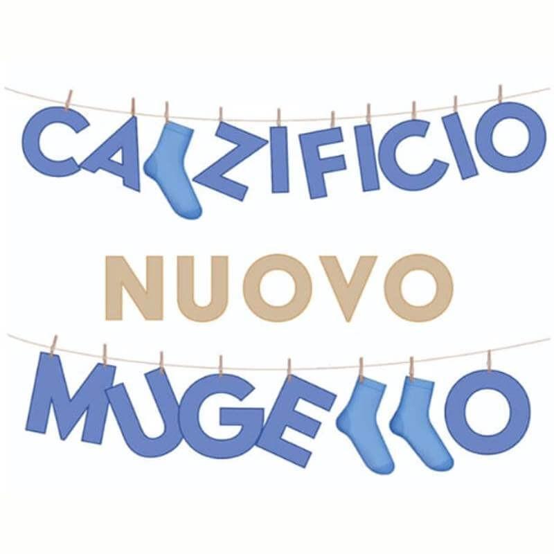 NUOVO MUGELLO CALZIFICIO
