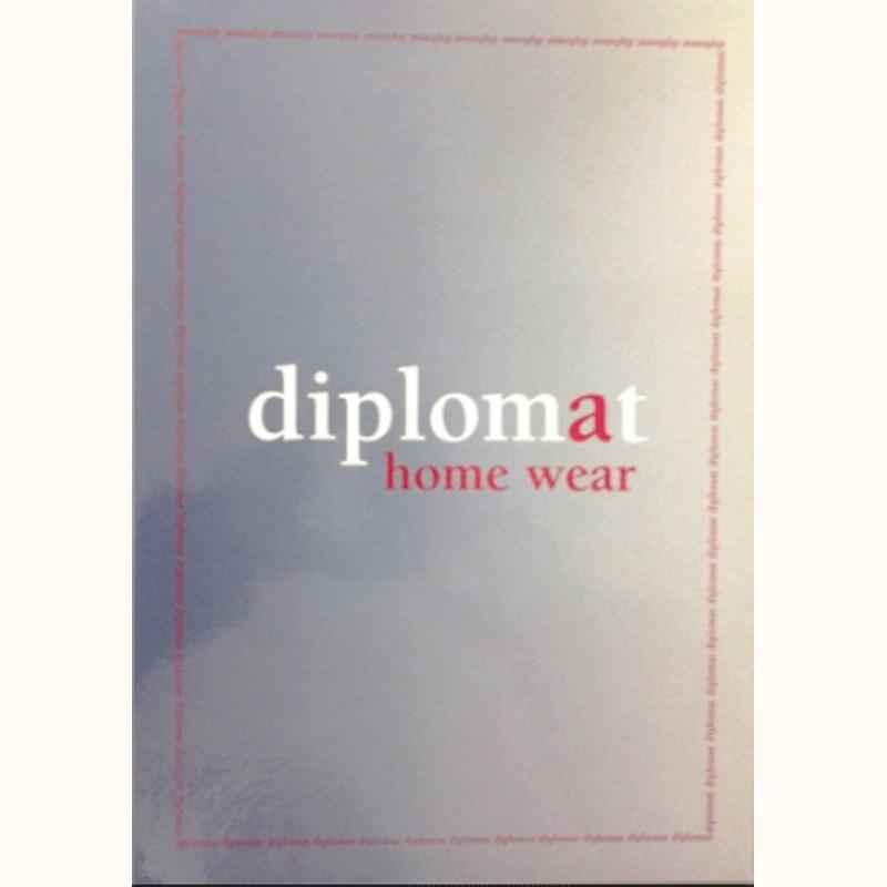 DIPLOMAT HOMEWEAR